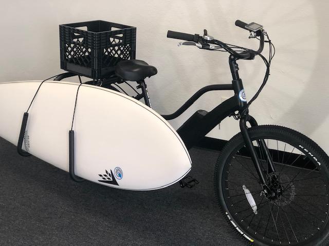 Huntington Beach Surfboard and Bike Rentals