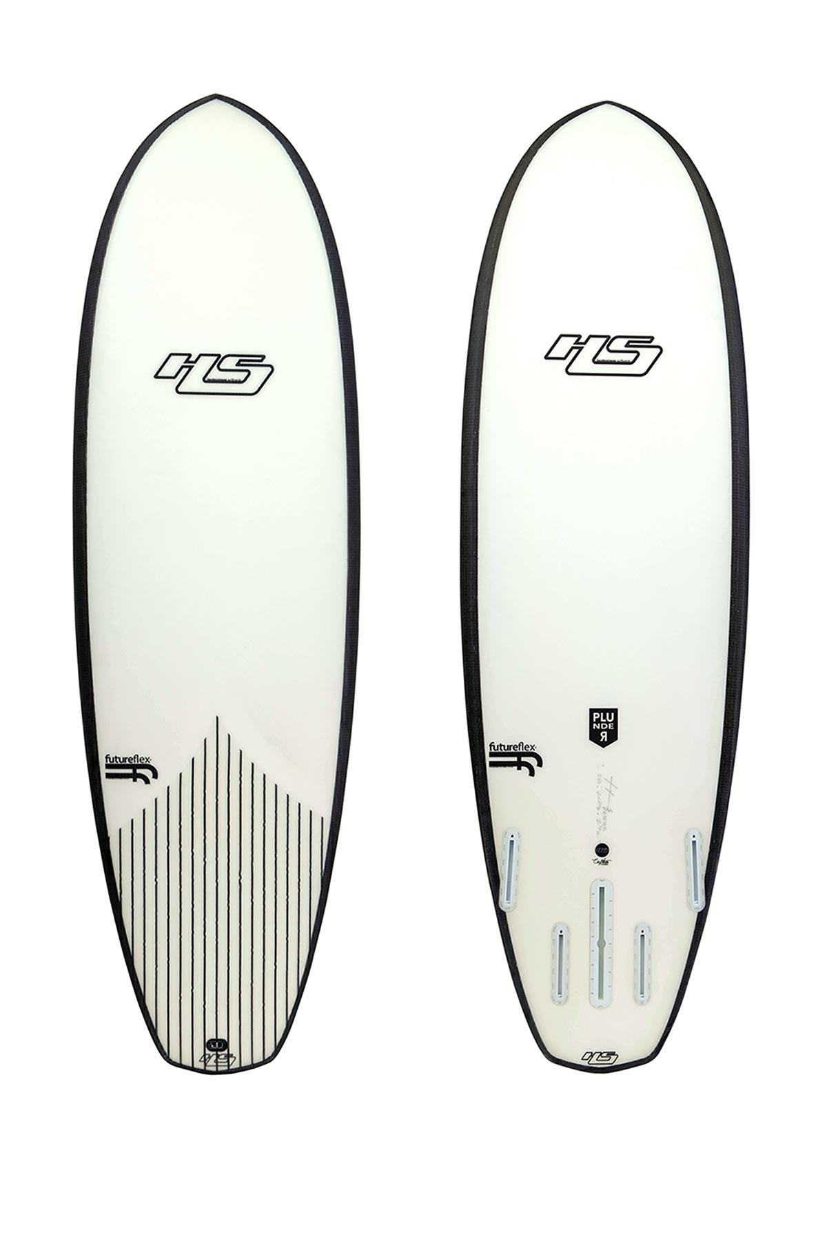 Firewire GoFish Surfboards