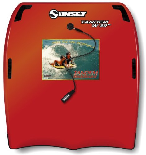double boogie board