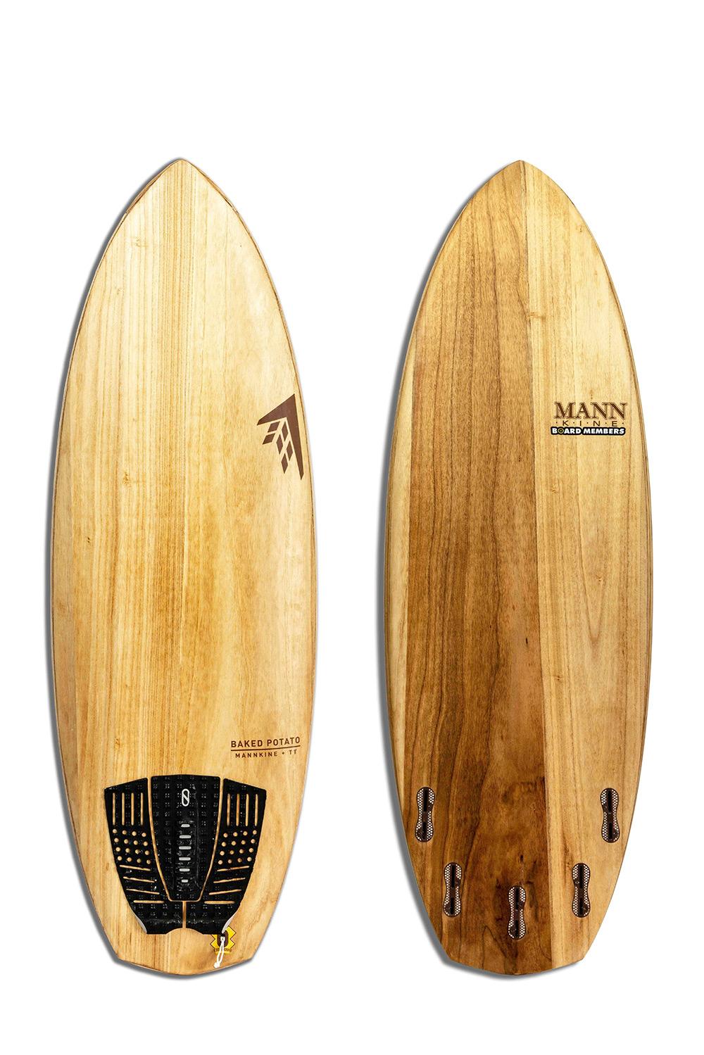 Firewire Baked Potato Surfboard