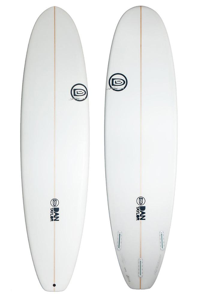 Dan Taylor Tanker Surfboard Rental