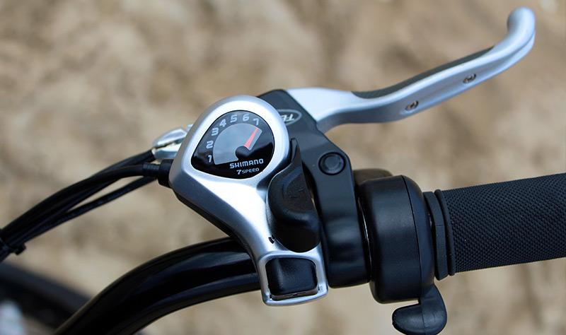 Electric Bike Rental Power