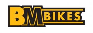 BM Electric Bike Logo