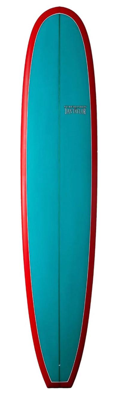 Dan Taylor Used Surfboard