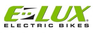 E-Lux Electric Bikes Logo
